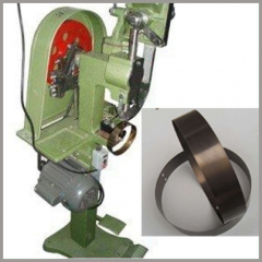 Filter Bags Snap Band Riveting Machine