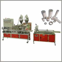 Melt Blown Filter Cartridges Making Machines/Production Line