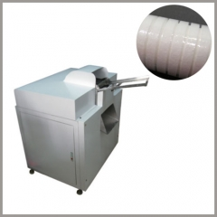Polypropylene (PP) Melt Blown Filter Cartridges Grooving/ Slotting Machine/Euipment/ Groove Cutter