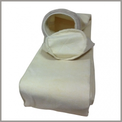 filter bags/sleeve used in silicon chromium electric arc furnace
