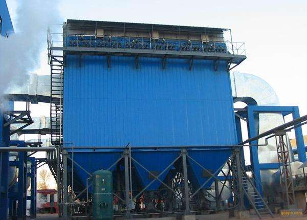 Tips of reforming and improving old dust collector in flour mill