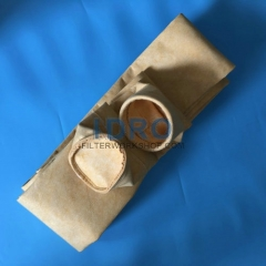 normal P84 dust collector filter bags