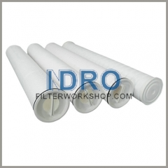 High Flow Filter Cartridges