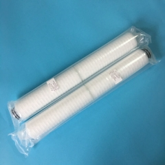 Pleated PP Filter Cartridges