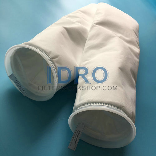 LCR range oil holding filter bags
