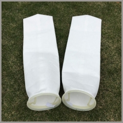 0.5-300 micron (µm) Polyester (PE) Felt Filter Bags